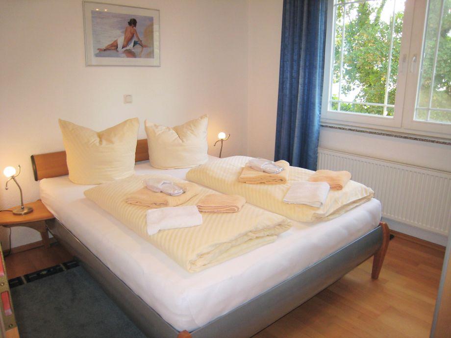 Ferienwohnung 11 Strandoase Heringsdorf, Usedom - Frau Christina ...