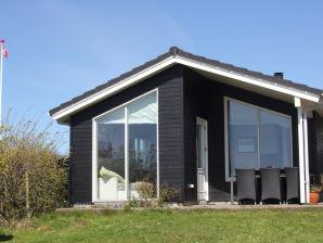 Spitze Watten-Meer Ferienhaus