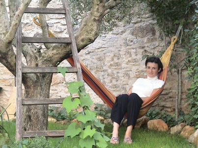 Ihr Gastgeber Chantal Gundermann
