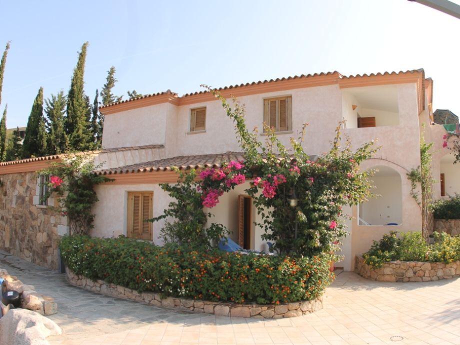 Ferienwohnung Residence Bouganvillage III