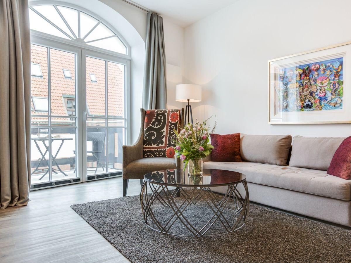 ferienwohnung 5 art your life residenz k nig sylt rsw. Black Bedroom Furniture Sets. Home Design Ideas