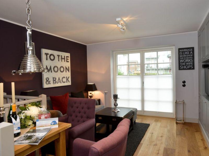 ferienwohnungen ferienh user f r 2 personen an der. Black Bedroom Furniture Sets. Home Design Ideas