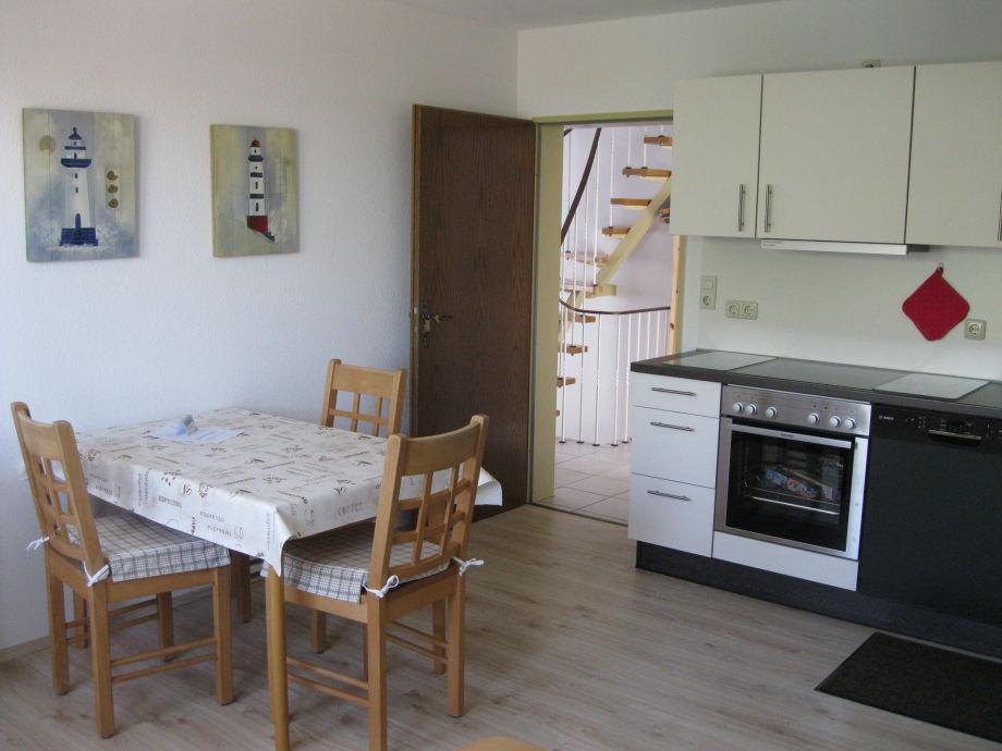 Ausstattung Haus Friesland