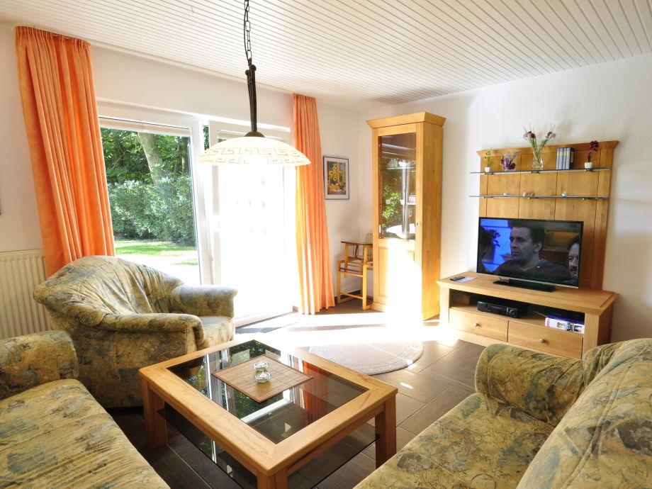 Ausstattung Ferienhaus Carolinenhof 9