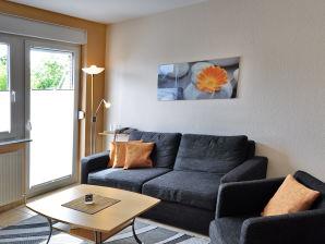 """Ferienwohnung Haus Südereck """"Langeoog"""""""