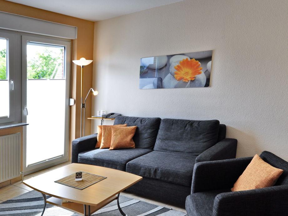 """Ausstattung Haus Südereck """"Langeoog"""""""