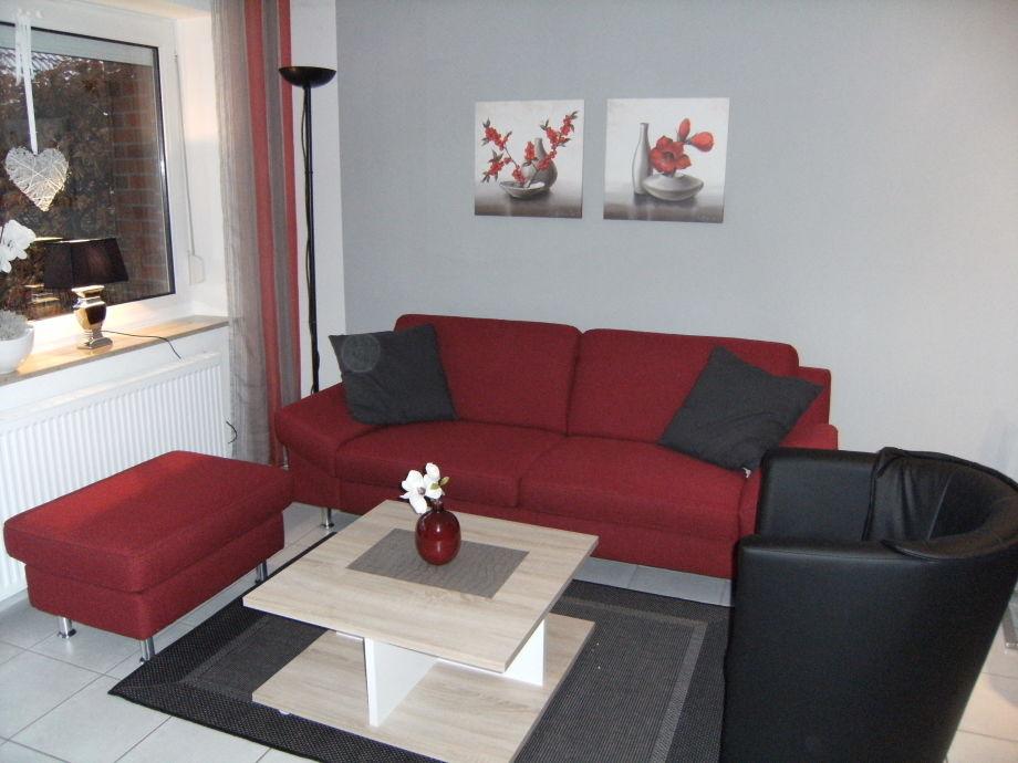 Ausstattung Haus Jonathan Wohnung 5