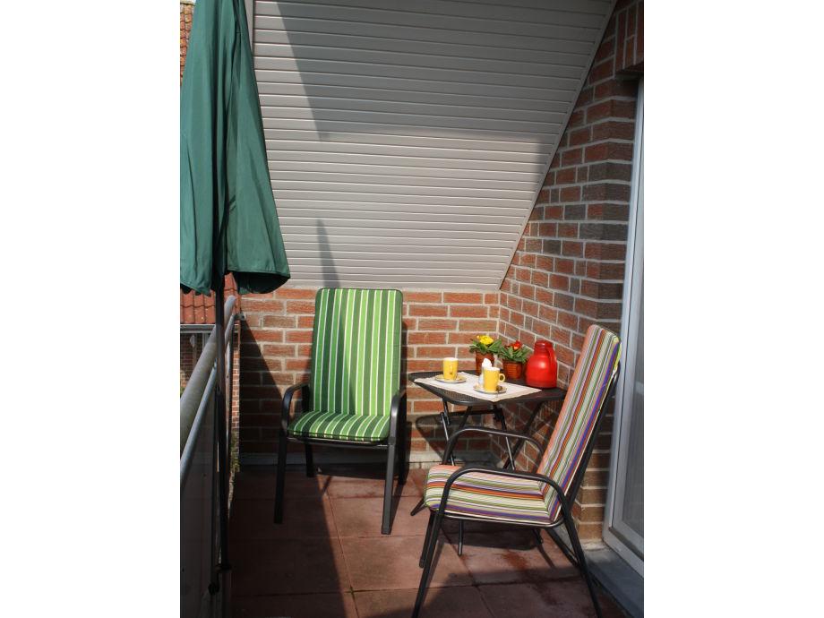 Außenaufnahme 4 im Gästegarten 7