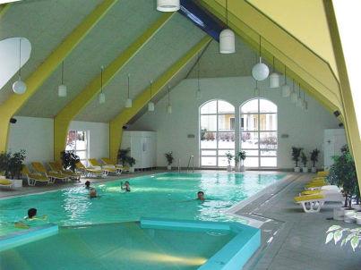 Vineta Ferienpark Usedom - Sonnentau Premium