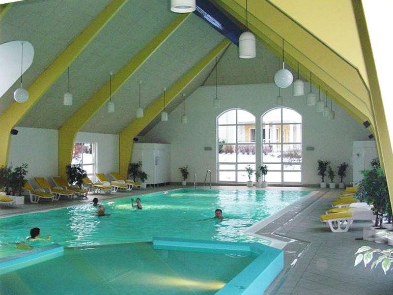 Ferienwohnung Vineta Ferienpark Usedom - Sonnentau Premium