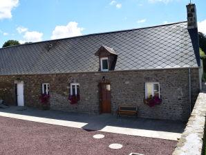 Cottage Le Marais