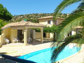 Ferienhaus Villa Sylvie