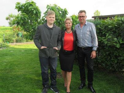Your host Heiko und Cornelia Moritz