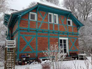 Ferienhaus Gutshaus Waldfrieden