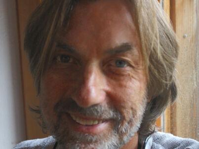 Ihr Gastgeber Matthias Hartmann