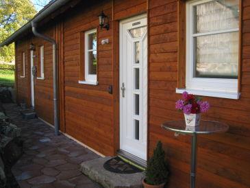 Ferienwohnung Rhönhaus