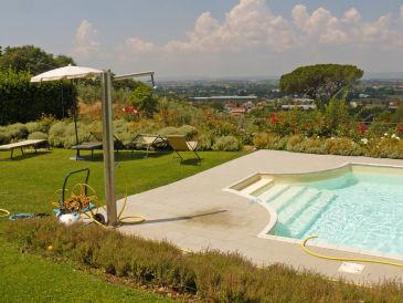 Ferienhaus Villa Caluvvia