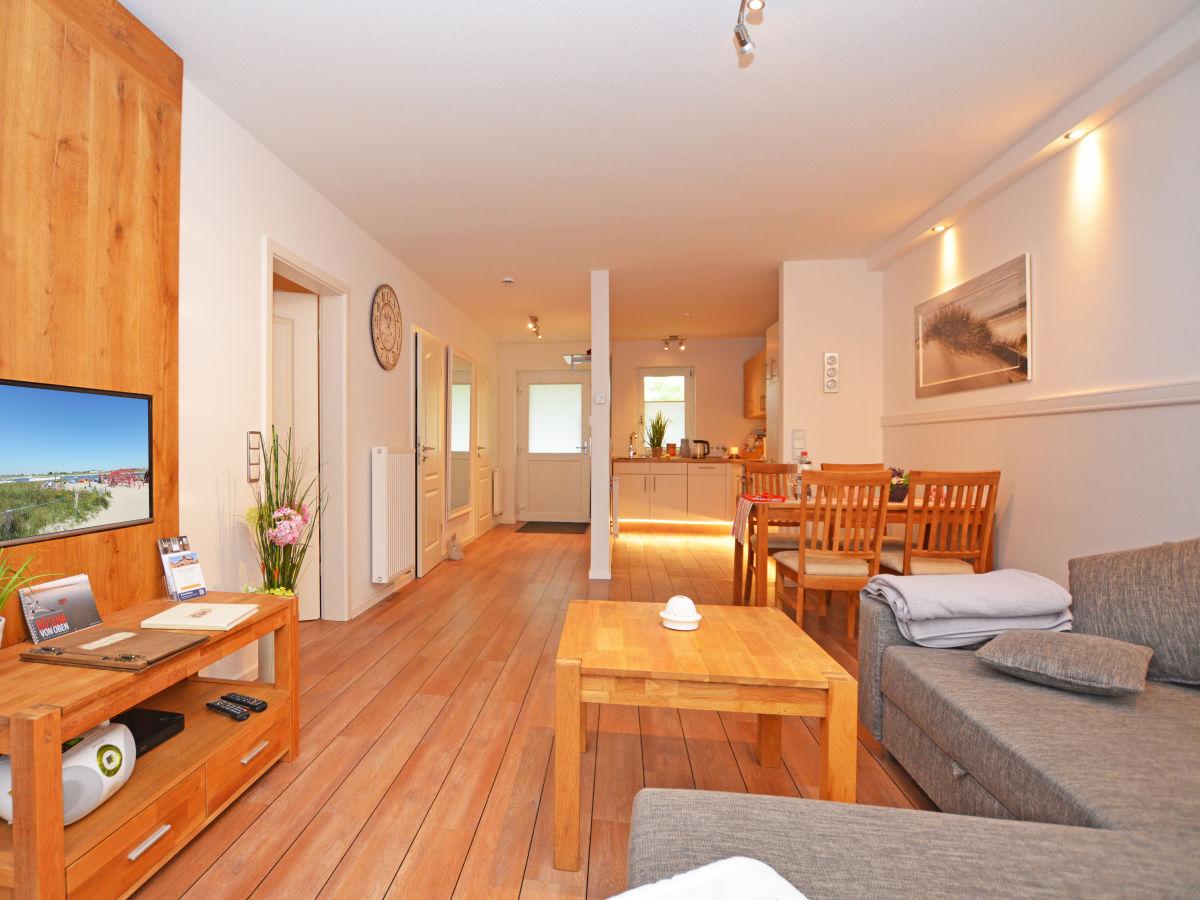 ferienwohnung residenz posthof wohnung 2 b sum herr thomas p lm. Black Bedroom Furniture Sets. Home Design Ideas