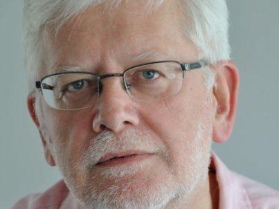 Ihr Gastgeber Klaus Spellmeyer