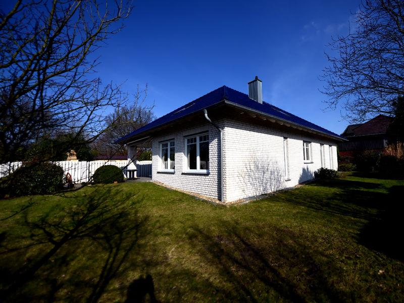 Ferienhaus Offlum am See