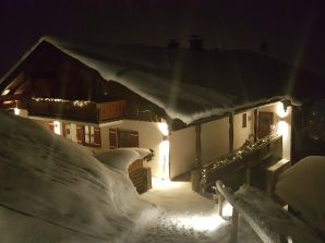 Ferienwohnung Salzbergalm