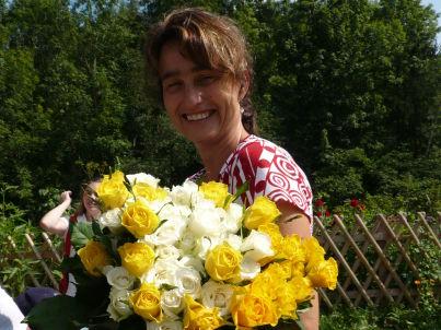 Ihr Gastgeber Theresia Walchhofer