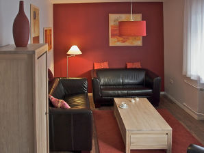Holiday apartment Stallmann