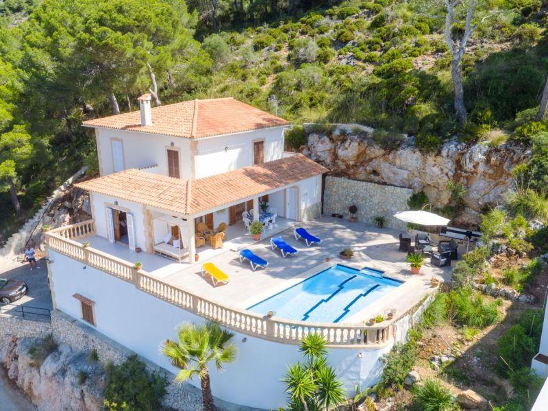 Villa Canyamel