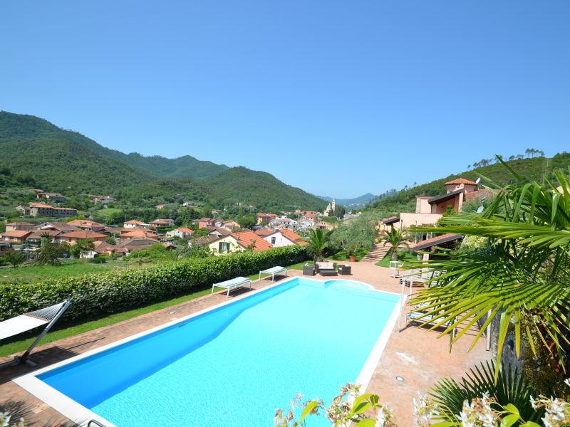 Ferienhaus Villa Floris