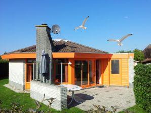 Ferienhaus Seestern Bungalow
