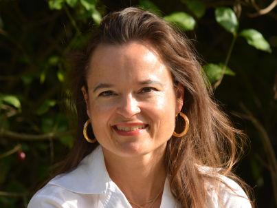 Ihr Gastgeber Susanne El Hagin
