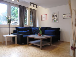 Holiday apartment Grintsch