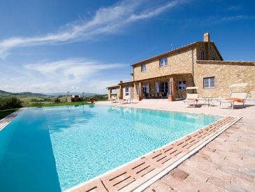 Ferienhaus Villa Etrusca