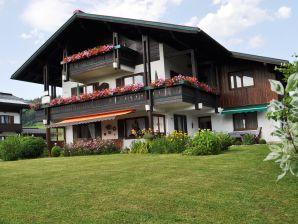 Ferienwohnung Familienwohnung Schwemmbauer mit 2 Bädern