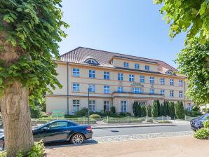 Ferienwohnung 10 in der Residenz unter den Linden - Rul/10