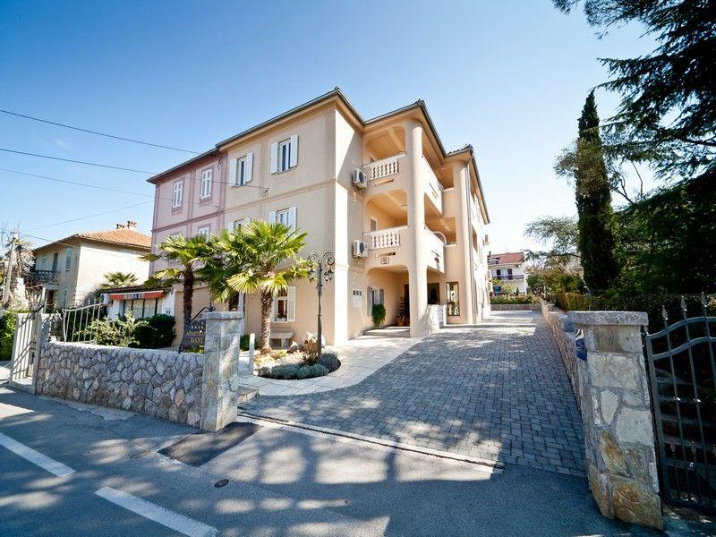 Ferienwohnung Villa Ivan