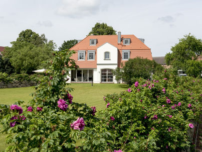 Malvengarten-Usedom