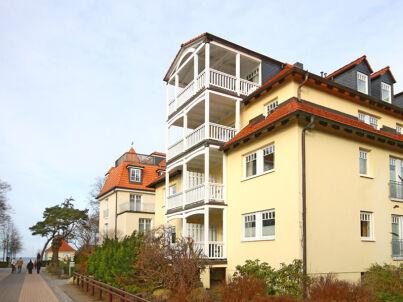 Haus Sonnenburg WE 6 mit WLAN