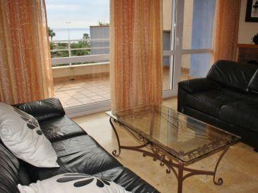 Ferienwohnung Calas de Aguamarina 133