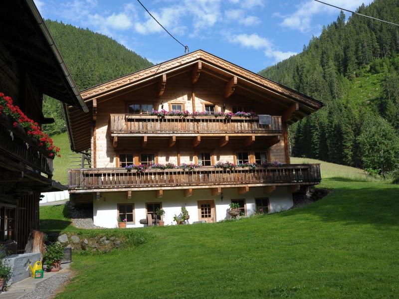 Ferienhaus Oberschupferhof