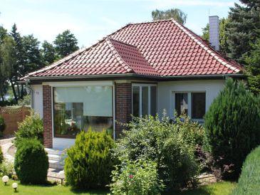 Ferienhaus Haus Strandweg