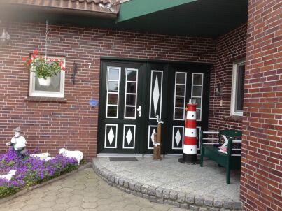 im Ferienhaus Kuhlmann