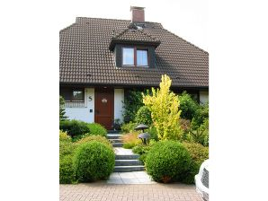 """Schwalbe"" Privatapartmenthaus Weedkroog"