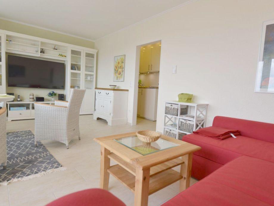 Ferienwohnung Strandhochhaus SD06, Cuxhaven, Sahlenburg - Firma ...