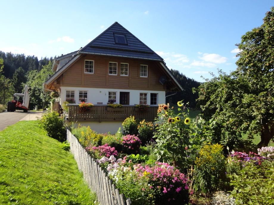 Urlaub im schönen Hochschwarzwald
