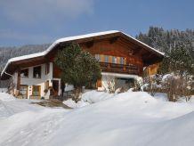 Ferienwohnung Haus Gneuss