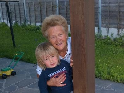 Ihr Gastgeber Susanne Gneuß