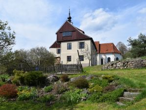 Historische Villa mit Garten