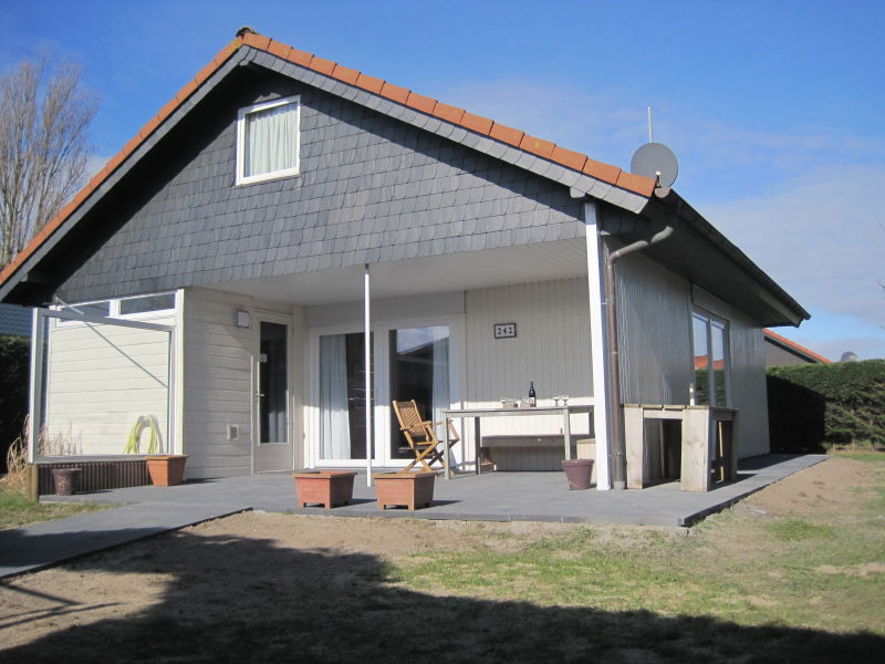 Bungalow De Keizerskroon 242
