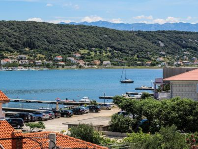 Blue Lagoon Villa Doris